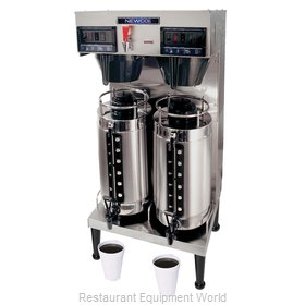 Newco GXDF-8D-1 Coffee Brewer for Satellites