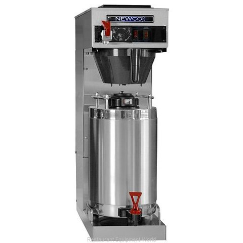 Newco GXF-8D Satellite Coffee Brewer (Magnified)