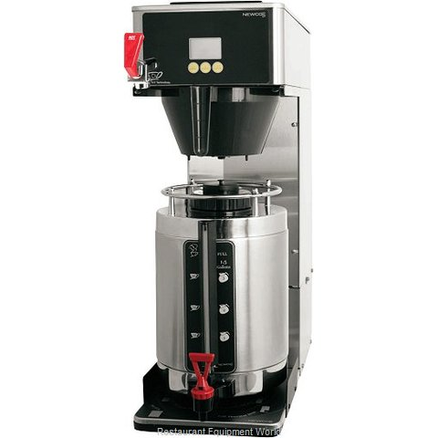 Newco GXF-P-TVT Coffee Brewe/Server