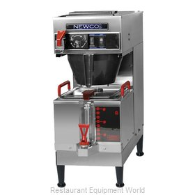 Newco GXF1-15 Coffee Brewer for Thermal Server