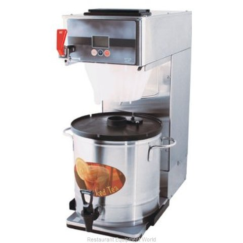 Newco GXFP-TVT-701016 Tea Brewer (Magnified)