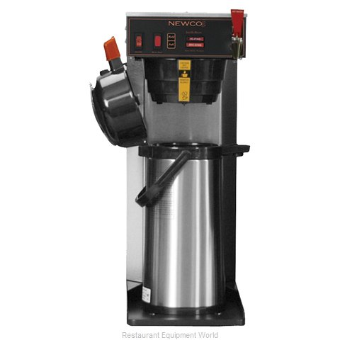 Newco IA-AP Airpot Brewer (Magnified)