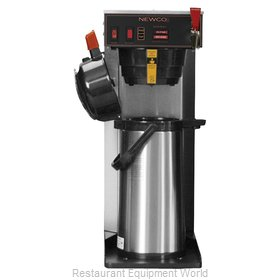 Newco AK-AP Airpot Brewer Coffee Brewer for Airpots