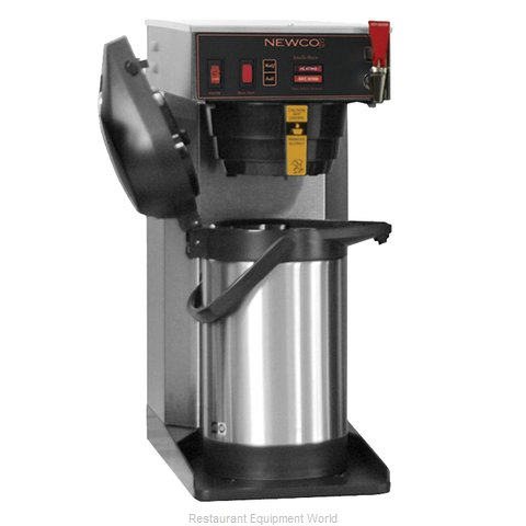 Newco IA-LD Coffee Brewer for Airpot
