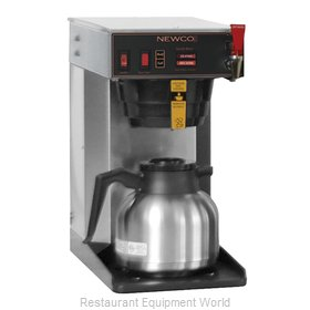 Newco IA-TC Coffee Brewer for Thermal Server