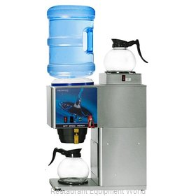 Newco KB2 Bottled water brewer