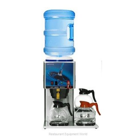 Newco KB3 Bottled water brewer