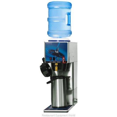 Newco KBLDF Bottled water brewer