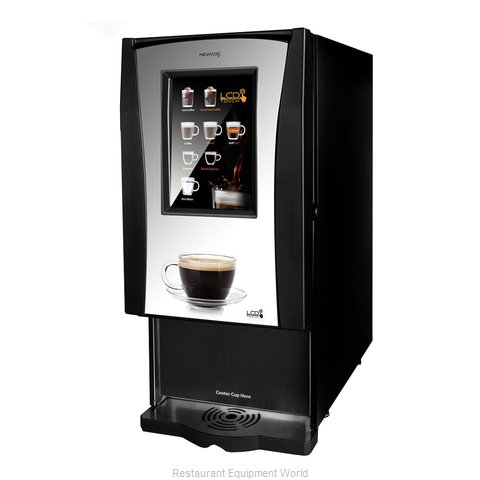 Newco LCD TOUCH Beverage Dispenser, Cold Brew and Coffee