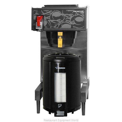 Newco NK-LDAF Satellite Coffee Brewer