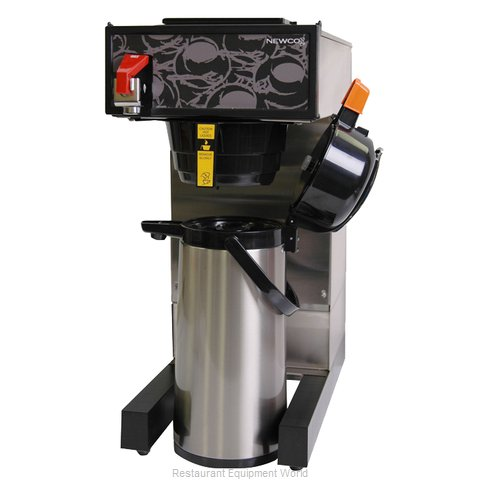 Newco NK-PPAF Coffee Brewer for Airpot
