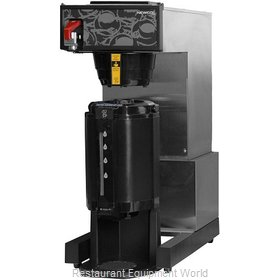 Newco NKPDAF Pour-Over Thermal Server Brewer