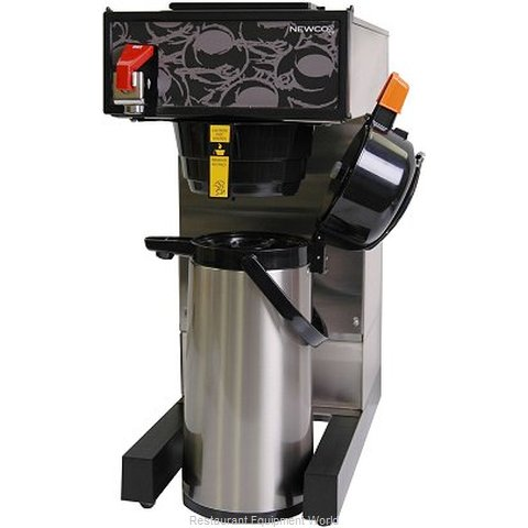 Newco NKPPAF Air Pot Pour-Over Brewer