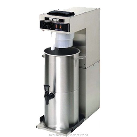 Newco NKT3-NS1 Tea Brewer (Magnified)