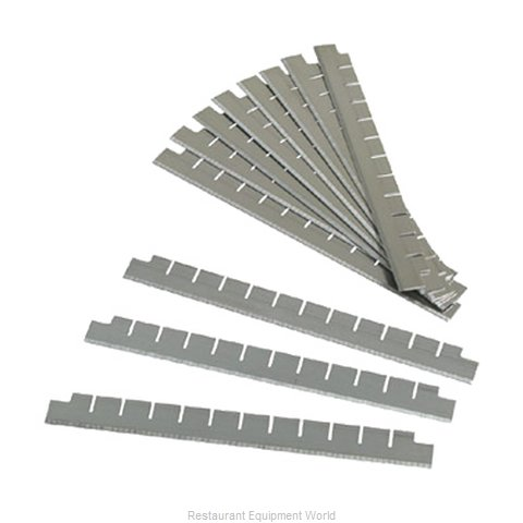Nemco 436-2 Blade Assembly (Magnified)