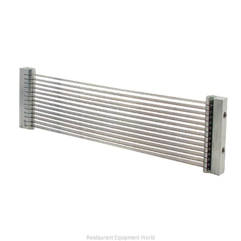 Nemco 466-1 Blade Assembly (Magnified)