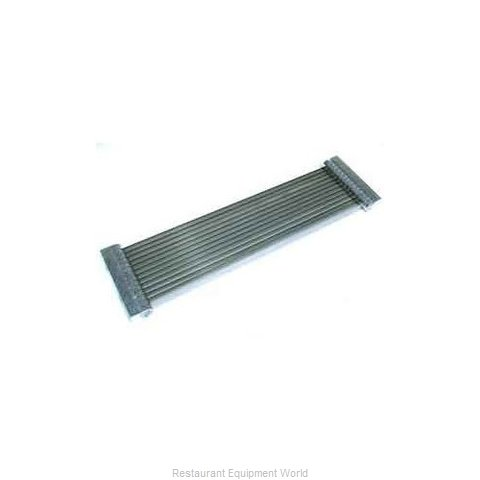 Nemco 466-7 Blade Assembly (Magnified)