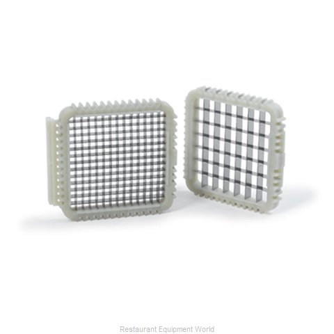 Nemco 55125 Dicer Parts (Magnified)
