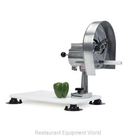 Nemco 55200AN-2 Fruit Vegetable Turning Slicer