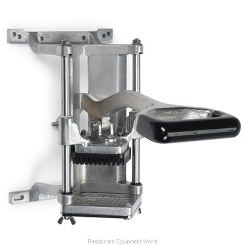Nemco 55450-2 Easy Fry Kutter (Magnified)