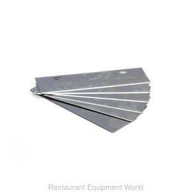 Nemco 55607-6 Grill Scraper Blade