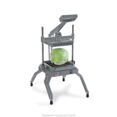 Nemco 55650-CS Lettuce Cutter (Magnified)