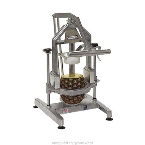 Nemco 55775-1 Pineapple Corer / Peeler, Tabletop