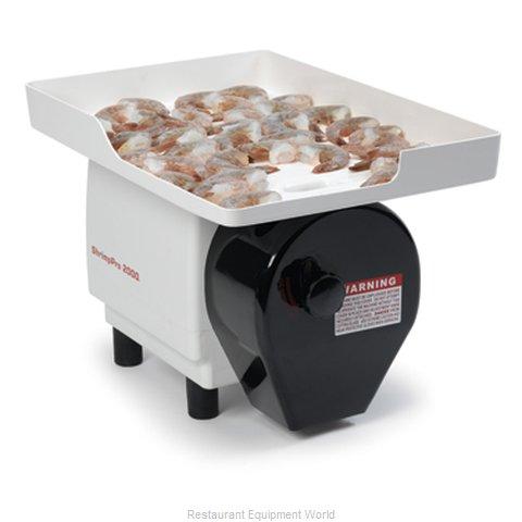 Nemco 55925 Shrimp Cutter