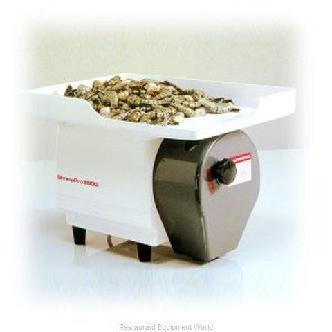 Nemco 56004 Shrimp Cutter Parts