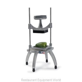 Nemco 56500-1 Fruit Vegetable Slicer, Cutter, Dicer