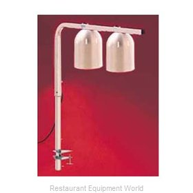 Nemco 6004-2 Heat Lamp, Bulb Type