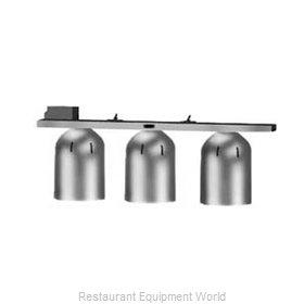 Nemco 6006-3 Heat Lamp, Bulb Type