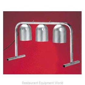 Nemco 6008-3 Heat Lamp, Bulb Type