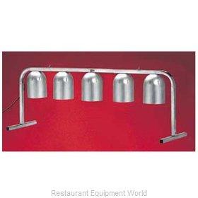 Nemco 6008-5 Heat Lamp, Bulb Type