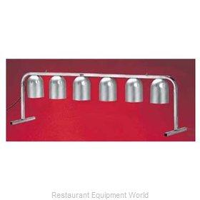 Nemco 6008-6 Heat Lamp, Bulb Type
