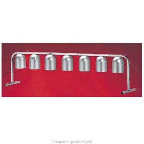 Nemco 6008-7 Heat Lamp, Bulb Type