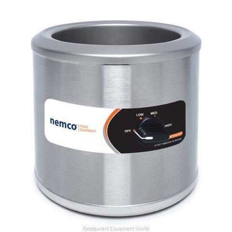 Nemco 6100A-230 Food Pan Warmer, Countertop