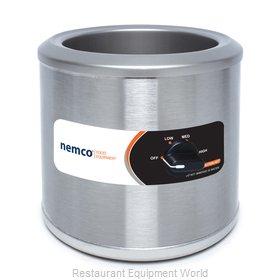 Nemco 6102A Food Pan Warmer/Cooker, Countertop