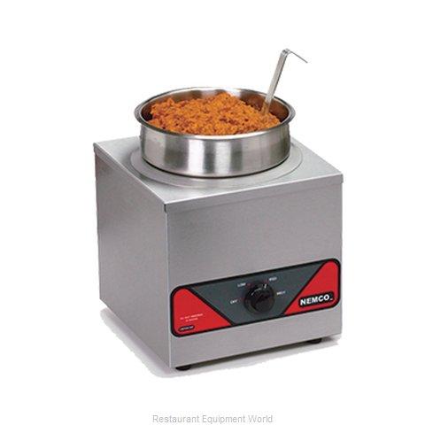 Nemco 6110A-ICL-220 Food Pan Warmer, Countertop