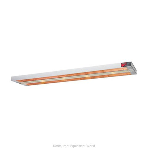 Nemco 6150-72-DL-208 Heat Lamp, Strip Type