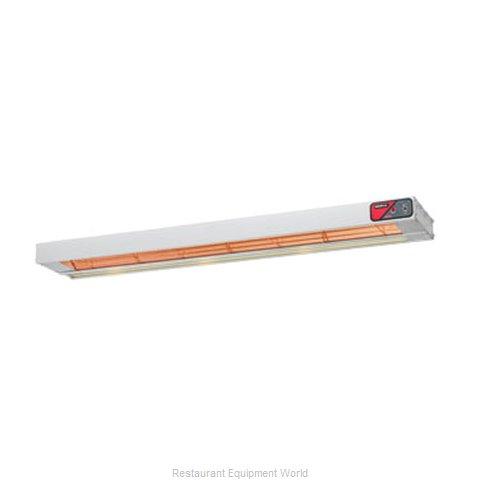 Nemco 6150-72-DL-240 Heat Lamp, Strip Type