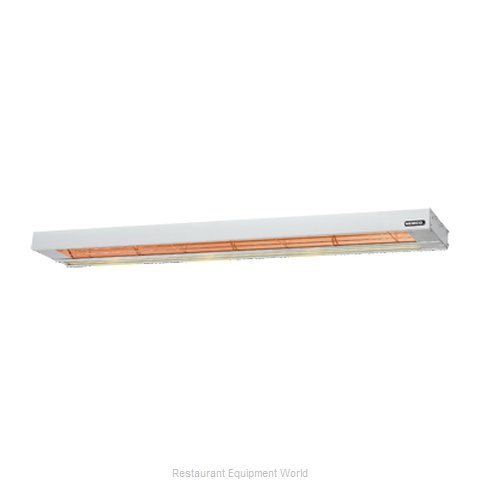 Nemco 6155-60-SL Heat Lamp, Strip Type