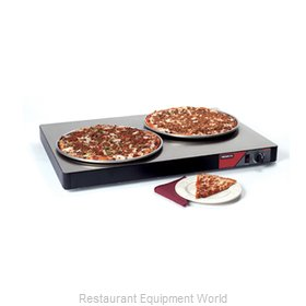 Nemco 6301-30-SS Heated Shelf Food Warmer
