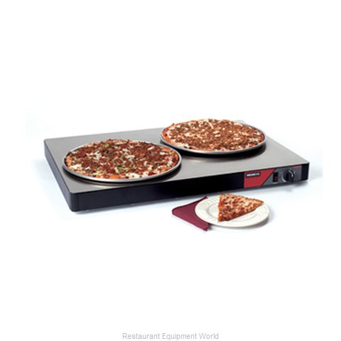 Nemco 6301-36-SS Heated Shelf Food Warmer