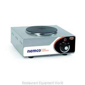Nemco 6310-1-240 Hotplate, Countertop, Electric