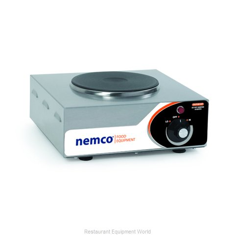 Nemco 6310-1 Hot Plate (Magnified)