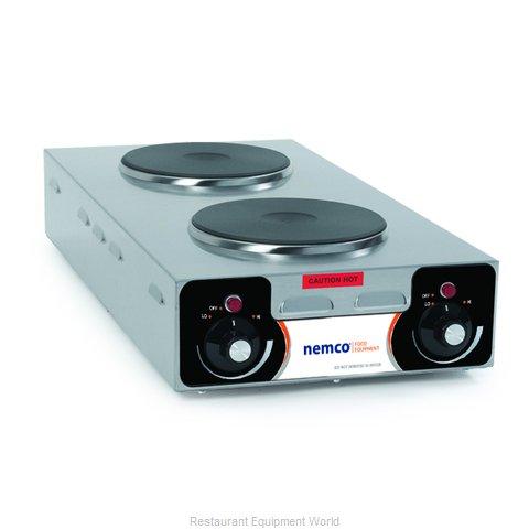 Nemco 6310-3 Hotplate, Countertop, Electric