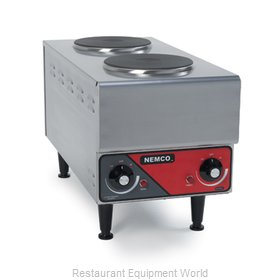Nemco 6311-1-240 Hotplate, Countertop, Electric