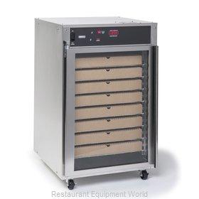Nemco 6410 Heated Cabinet, Mobile, Pizza