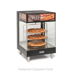 Nemco 6422 Display Case, Hot Food, Countertop